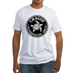 CCT Fitted T-Shirt