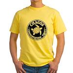 CCT Yellow T-Shirt