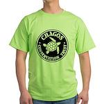 CCT Green T-Shirt