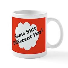 Mug - Same Sh!t