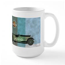 Lagonda 15oz Coffee Mug.