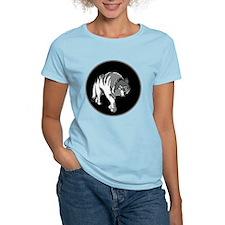 Prowling Wolf. T-Shirt