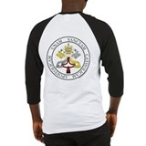 Catholic priest Baseball Tees