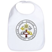 4 Marks of the Church - Latin Bib