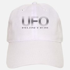 UFO Hunter Baseball Baseball Cap