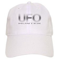 UFO Hunter Baseball Cap