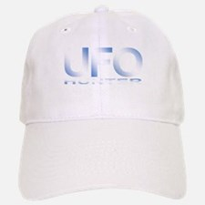 UFO Hunter Baseball Baseball Cap
