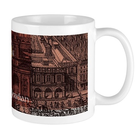 Meridian 10oz Coffee Mug