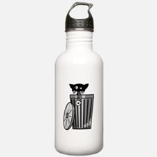 Alley Cat Water Bottle