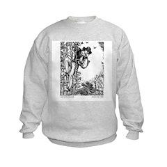 Cole's Jack & Beanstalk Sweatshirt