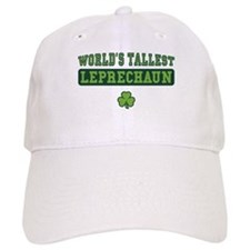 Tallest Leprechaun [old] Baseball Cap
