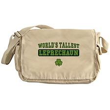 Tallest Leprechaun [old] Messenger Bag