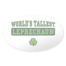 Tallest Leprechaun [old] Decal