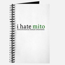 i hate mito (mitoawareness) Journal