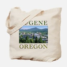 Cool Bend oregon Tote Bag