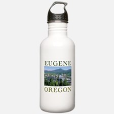 Cool Portland oregon Water Bottle