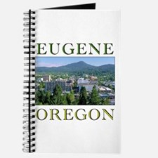 Cool Oregon Journal