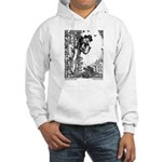 Cole's Jack & Beanstalk Hooded Sweatshirt