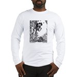 Cole's Jack & Beanstalk Long Sleeve T-Shirt