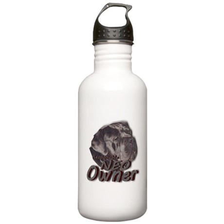 Responsible Neo Owner Stainless Water Bottle 1.0L