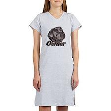 Responsible Neo Owner Women's Nightshirt