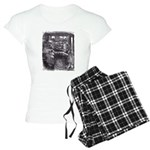 Sheep's Shop Women's Light Pajamas