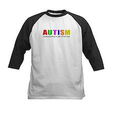 Understanding cures autism Tee