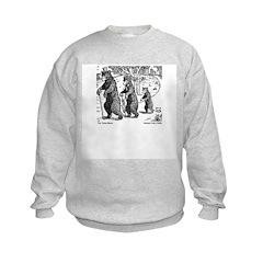 Cole's Three Bears Sweatshirt