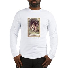 Vogel's Snow White & Rose Red Long Sleeve T-Shirt
