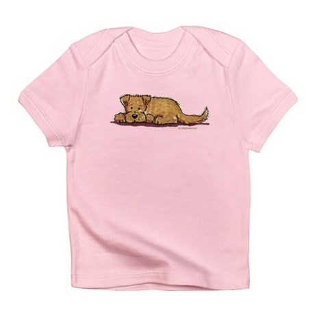 Little Dog Infant T-Shirt
