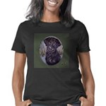 Anand Hiding Prep - Long Sleeve Dark T-Shirt