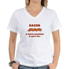 Bacon, Is There Anything It C Shirt