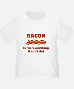 Bacon, Is There Anything It C T