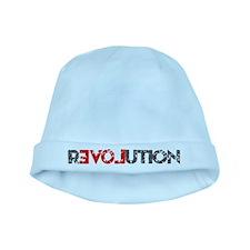 REVOLUTION baby hat