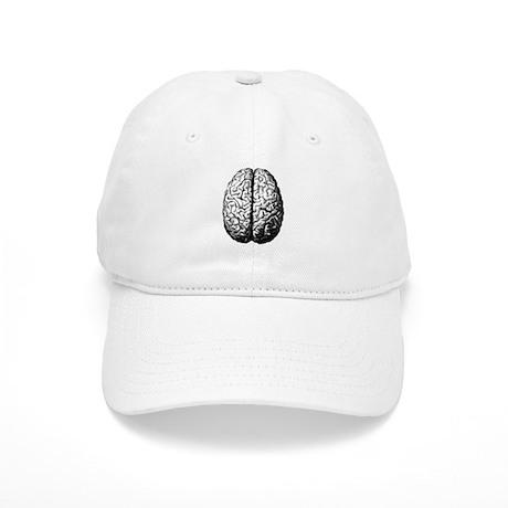 Brain II Cap