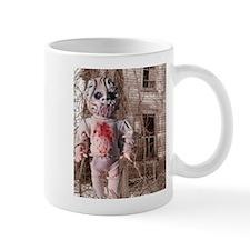 Scary Nigel doll Mug