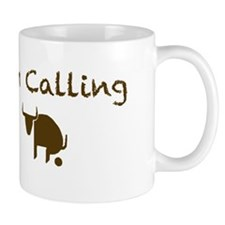 I'm Calling BS! Mug