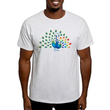 peacockkidsK T-Shirt