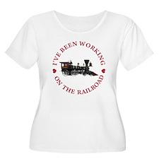 I've Been Wor T-Shirt