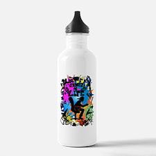 Gamer 4 Life Water Bottle