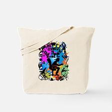 Gamer 4 Life Tote Bag