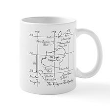 Chagos Expedition Mug