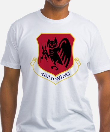 432nd Wing Shirt