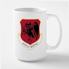 432nd Wing Mug