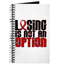 Losing Is Not An Option AIDS Journal