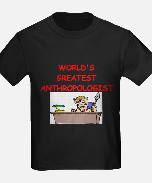 world's greatest anthropolois T