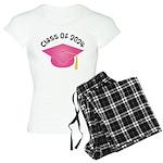Class of 2024 (Pink) Women's Light Pajamas