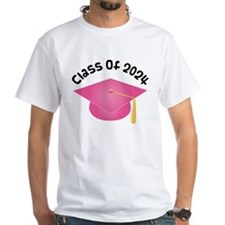 Class of 2024 (Pink) Shirt