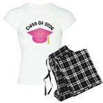 Class of 2026 (Pink) Women's Light Pajamas
