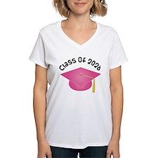Class of 2028 (Pink) Shirt